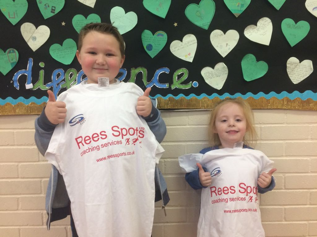 Rees Sports